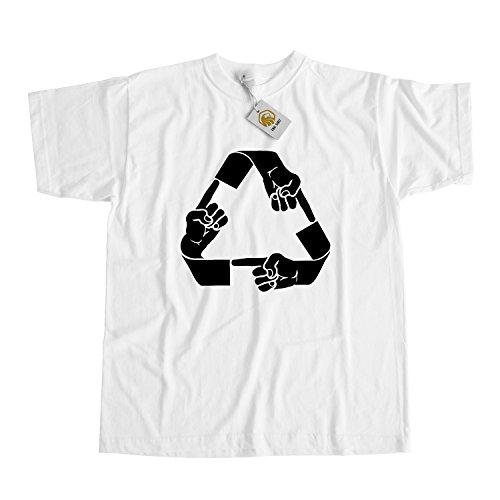 Karma Recycle Shirt