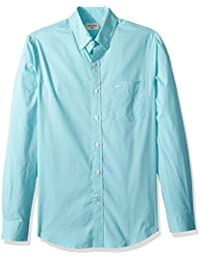 Long Sleeve Button Front Shirt