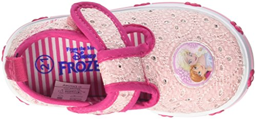 Disney Mädchen S19479z/Az Slip On Rosa