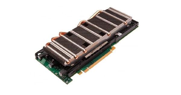 Amazon.com: HP Tesla M2090 tarjeta gráfica – 6 GB GDDR5 ...