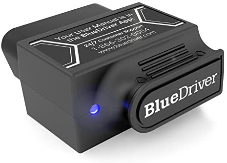 BlueDriver LSB2 Bluetooth Pro OBDII Scan Tool for iPhone & Android – The Super Cheap