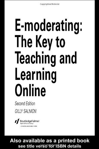 E-Moderating by Gilly Salmon (2004-03-12)