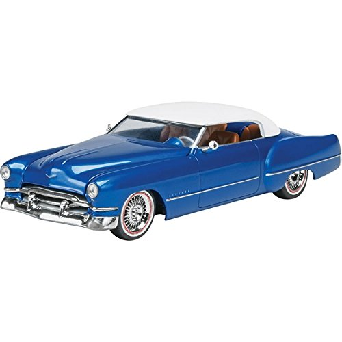 Revell Custom Cadillac Eldorado Model Kit Model Building Kit