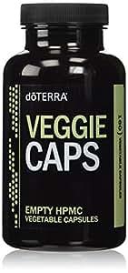 doTERRA Veggie Caps, 160 capsules