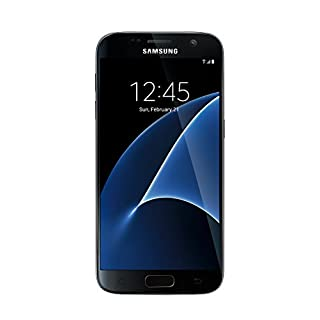 Samsung Galaxy S7 G930A 32GB Black Onyx - Unlocked GSM