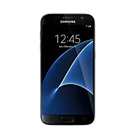 Samsung Galaxy S7 T-Mobile 4 The beauty is to give you the slimmest feel in your hand without compromising the big screen size. And the elegantly curved front and back fit in your palm just right. It's as beautiful to look at, as it is to use. 5-1-inch Gorgeous Quad-HD Display Materials of Craft, Comfortable Grip, Water & Dust Resistant Dual Pixel 12 Megapixel Rear-Facing Camera with Revolutionary Focus, Motion Panorama, Spotlight and much more