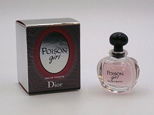 - Dior Poison Girl Eau de Toilette Miniature Splash .17 oz / 5 ml