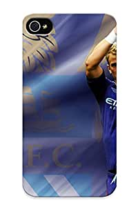 Hot Tpu Cover Case For Iphone/ 4/4s Case Cover Skin Design - Joe Hart