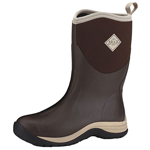 Men's Muck Boots Arctic Commuter Insulated Winter Work Br...