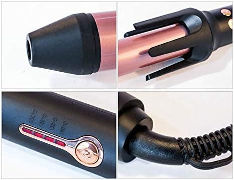 hair curler Automatic Curler Heating Hair Care Styling Tool Ceramic Wave Curly Hair Magic Wand Hair Iron Hair Styler  R7loF