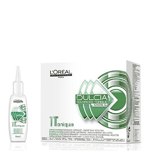 Loreal Dulcia Tonique 1 für normales Haar 1 x 75 ml Advanced Dauerwelle