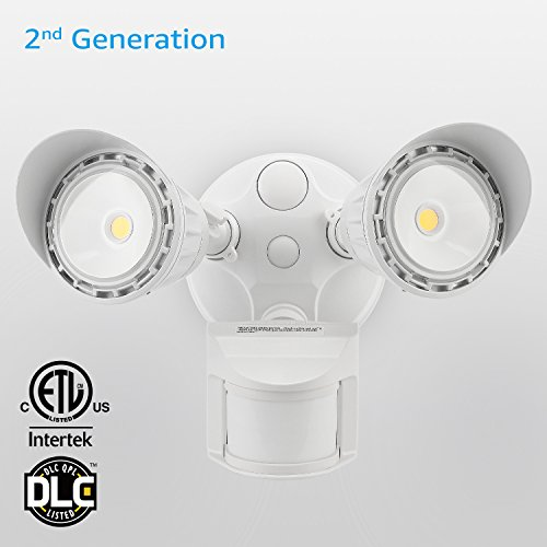 Light Activated Outdoor Light