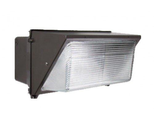 Ark Lighting Large Wall Pack ASM708-400MH/PS 400W METAL HALIDE PULSE START QUAD TAP