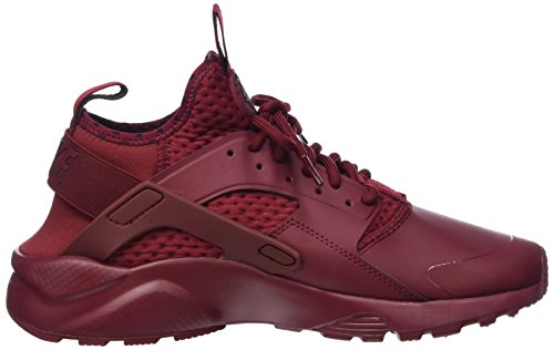 Ultra team Se black Red Nike Chaussures Run Gymnastique team Homme Air Rouge Huarache De Red TqqwZntBO