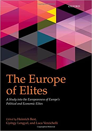 The Europe of Elites: A Study into the Europeanness of