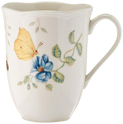 091709499707 - Lenox Butterfly Meadow 18-Piece Dinnerware Set, Service for 6 carousel main 23
