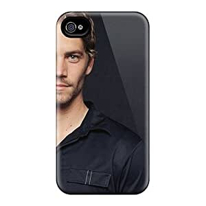 For Iphone 6 Phone Cases Covers(paul Walker Celebrity)