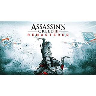 Assassin's Creed III: Remastered - Nintendo Switch [Digital Code]