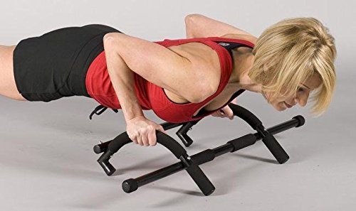 j/fit Total Upper Body Workout Bar