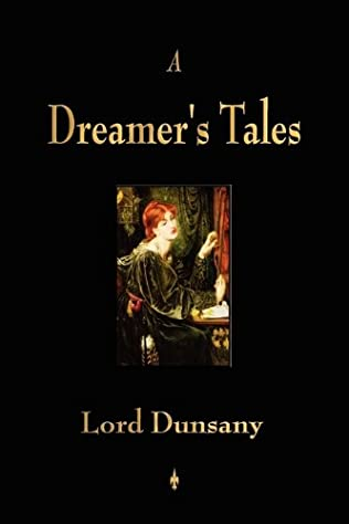 book cover of A Dreamer\'s Tales