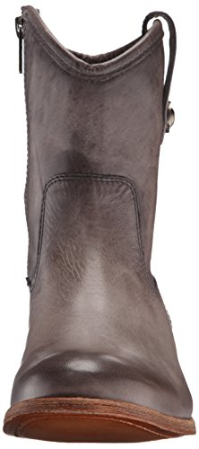 Frye Womens Melissa Button Korte Enkellaars Ijs Gewassen Antique Pull Up Leather-77908