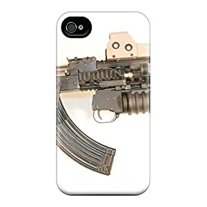 Favorcase Cases Covers For Iphone 6 - Retailer Packaging Assault Rifle Protective Cases