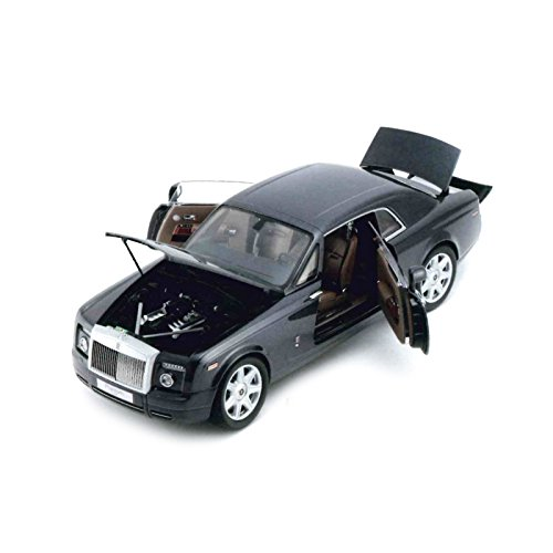 original-kyosho-1-18-rolls-royce-phantom-coupe-dark-silver-darkest-tungsten-japan-import