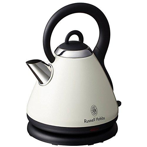 russell hobbs kettle glass - 4