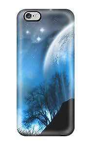 New Arrival Premium Iphone 6 Plus Case(fantasy Albums Gallery Pixel Large)