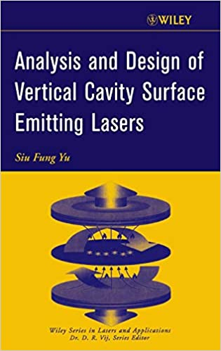 Analysis and Design of Vertical Cavity Surface Emitting