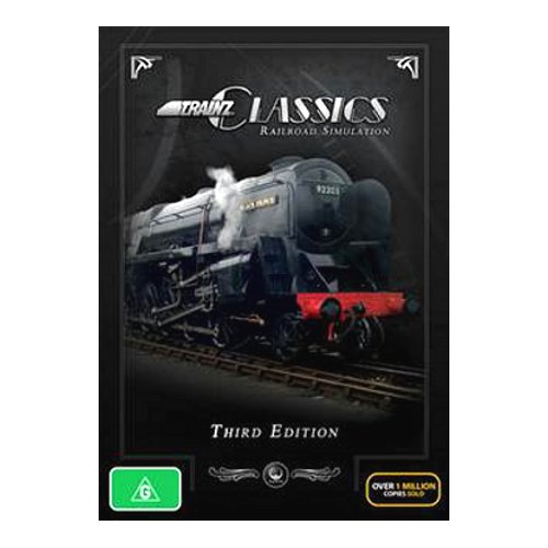 Trainz Classics - Volume 3 [Download]