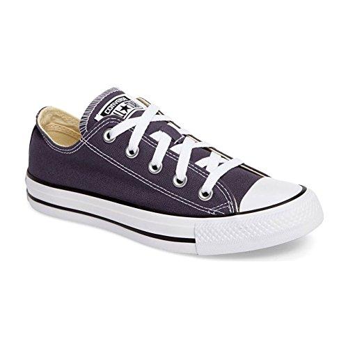 Converse Unisex Chuck Taylor All Star Low Top Sharkskin Sneakers - 8.5 B(M) US Women / 6.5 D(M) US Men ()