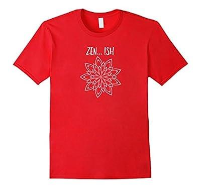 Funny Yoga - Zen ish T-Shirt