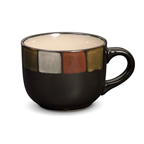 Pfaltzgraff Taos Jumbo Soup Mug, 24-Ounce