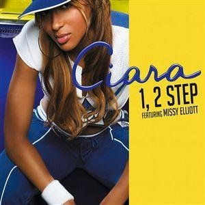 One Two Step [CD 1] by Ciara