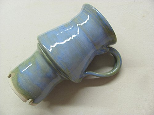 Travel Mug Handmade Ceramic Pottery Large Mug Travel Coffee Cup Teacup Ceramic Cup