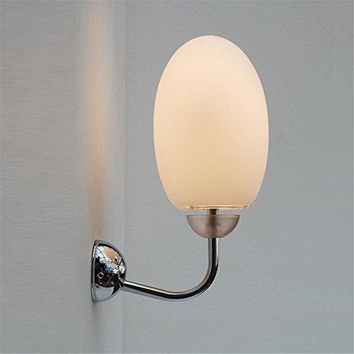 Ostrich Egg Lamp - 5