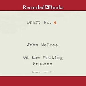 Draft No. 4 Audiobook