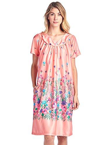 3x house dress - 8