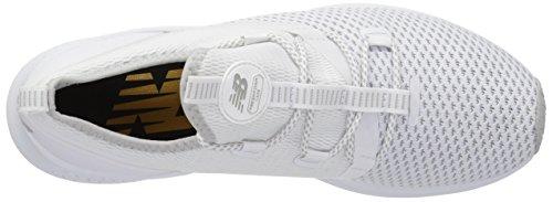 Running Lazr Shoe Munsell Fresh Rain v1 White New Cloud Balance Men's Foam xH6OT6