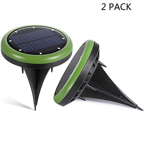 Garden Buddies Solar Lights