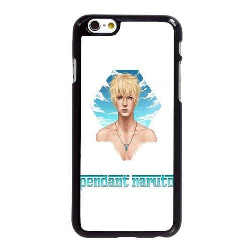 Pendentif Naruto ZL63BJ3 coque iPhone 6 6S 4,7 pouces de mobile cas coque Q6EE2H6HR