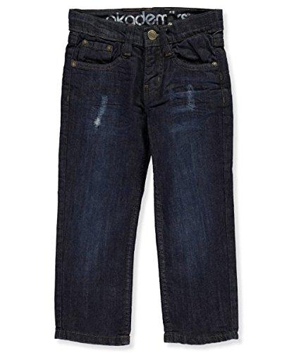 Akademiks Distressed Jeans - 1