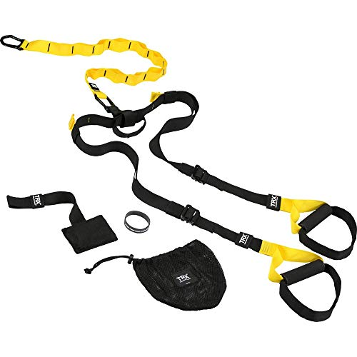 Great Deal! TRX Training Suspension Trainer Home Gym