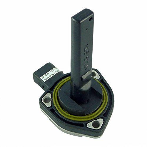 URO Parts Oil Level Sensor for 2003-2005 BMW Z4 2.5L 3.0L L6 Engine it