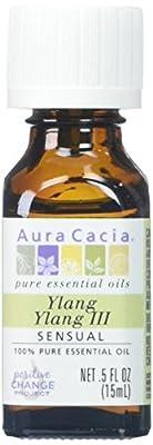 Aura Cacia Essential Oil by Aura Cacia