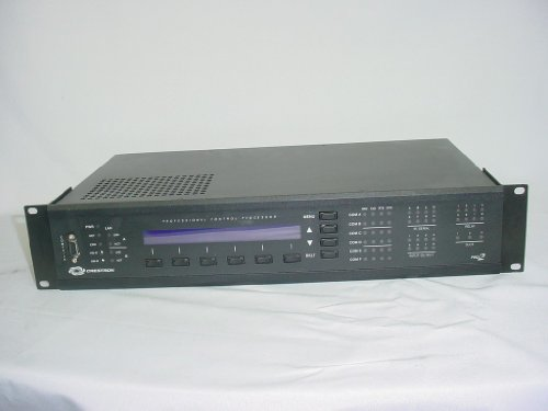 Crestron Pro2 Professional Dual Bus Audio Video Control System