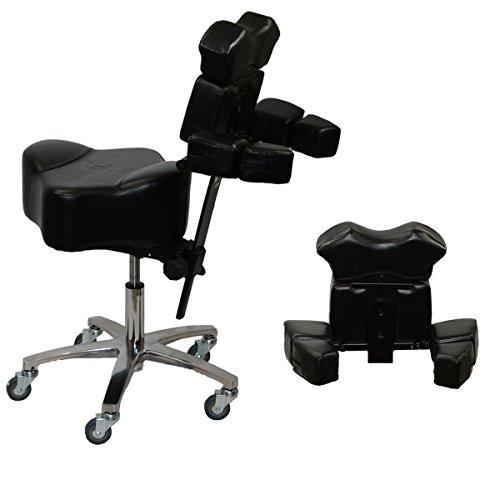 Brand New Inkbed Patented Adjustable Ergonomic Chair Stool