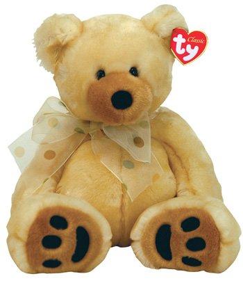 Ty Classics Tapioca Cream Bear