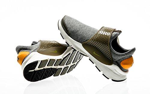 Nike Dark Sail Running 5 Dark Gold Sock Loden Loden SE Women's Dart Leaf Shoe rxqrCa